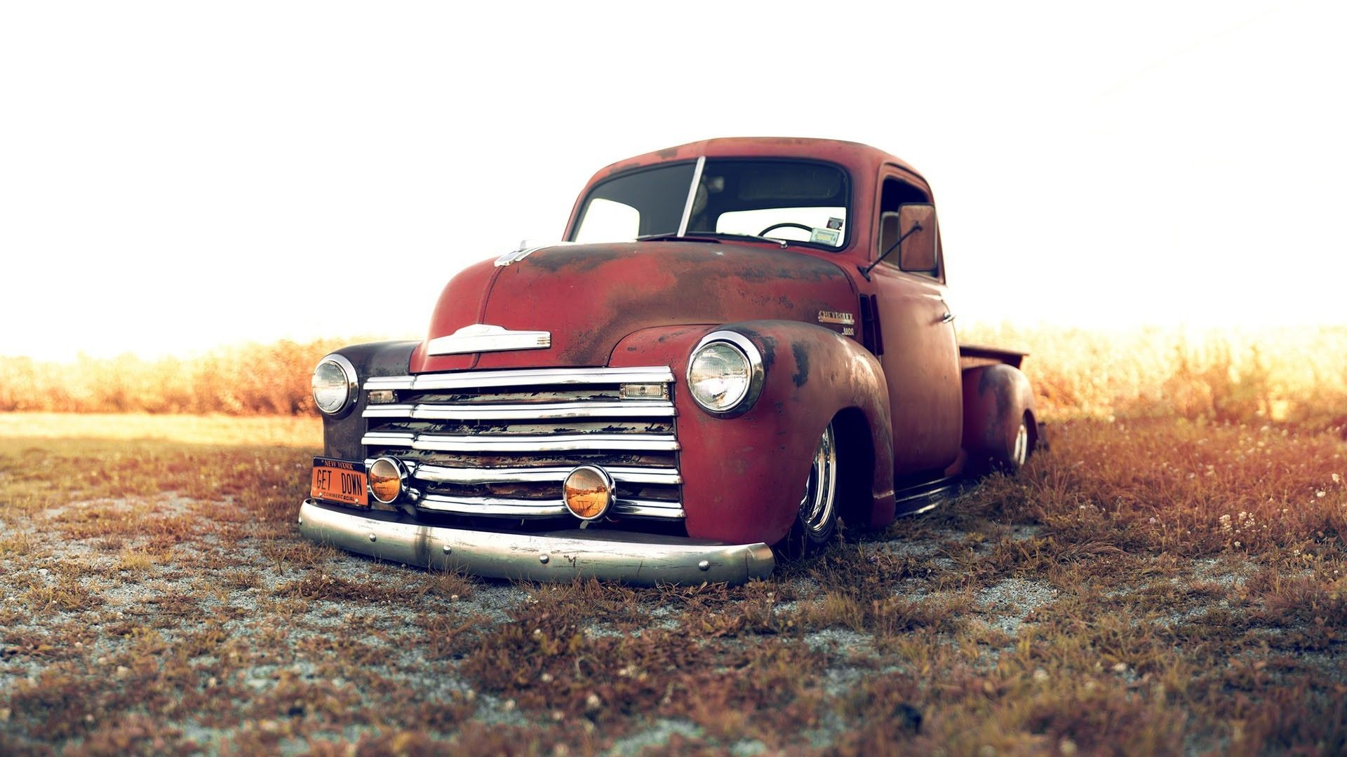 1920x1080 Chevy Truck Desktop Wallpaper Wallpapersafari Chevy Trucks Chevrolet Trucks Chevy Pickups