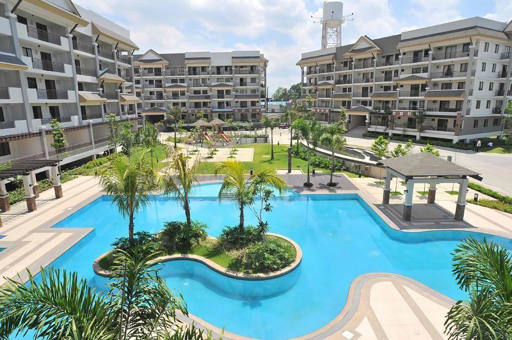Price PHP Location Pasig Metro Manila Description RiverFront Residences Mid Rise Condo 2 Bedroom 1 Toilet And Bath Sq