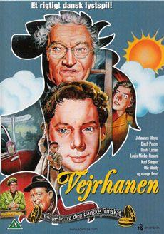 Vejrhanen (1952)