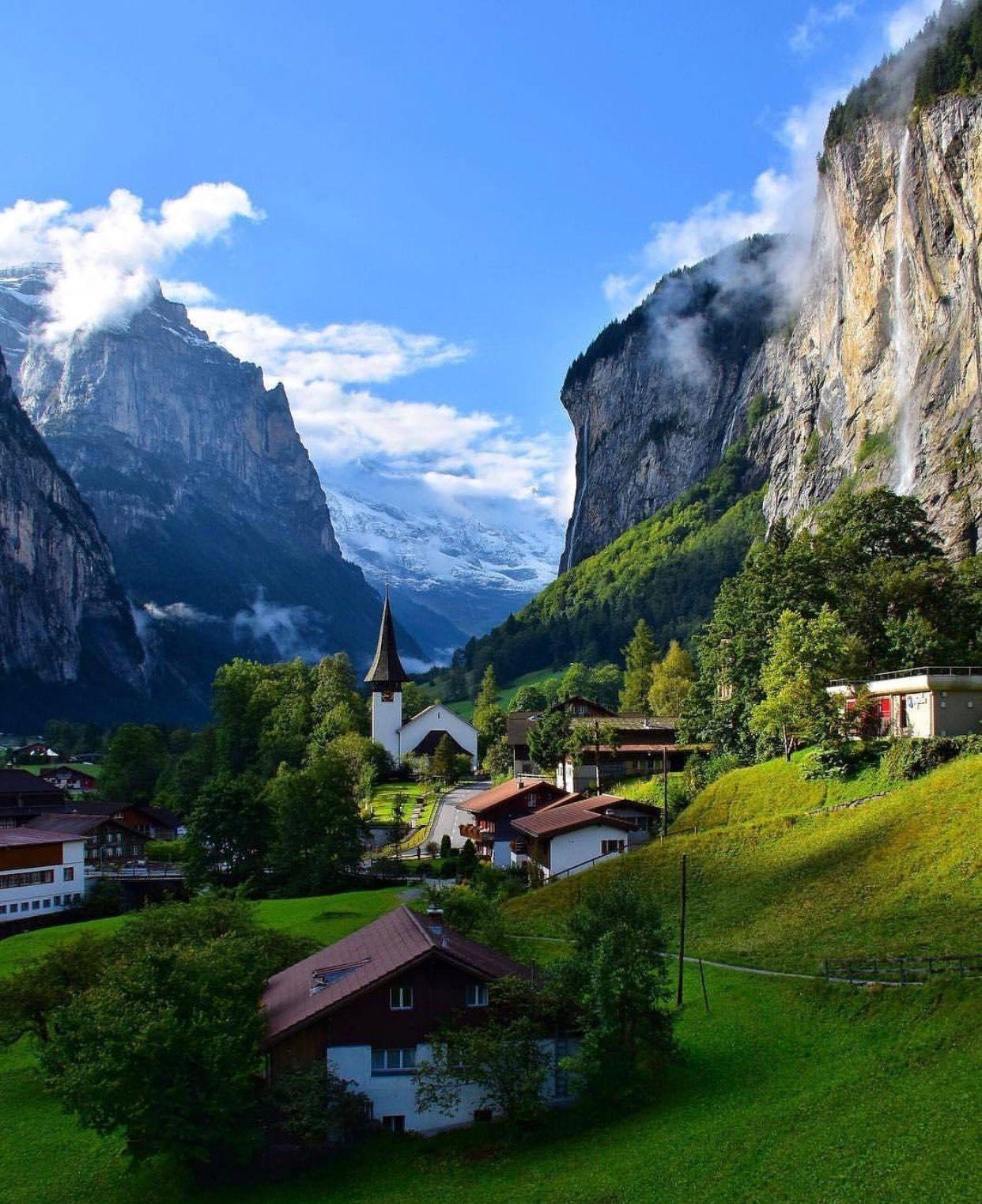 Pin De Maria Julia Padilla Perez En Suiza Hermosos Paisajes Lugares Hermosos Lugares Preciosos