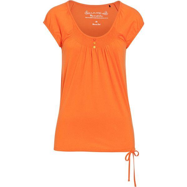20 Mit Damen Smok T Uni Shirt Einsatz WYwwPqBgx