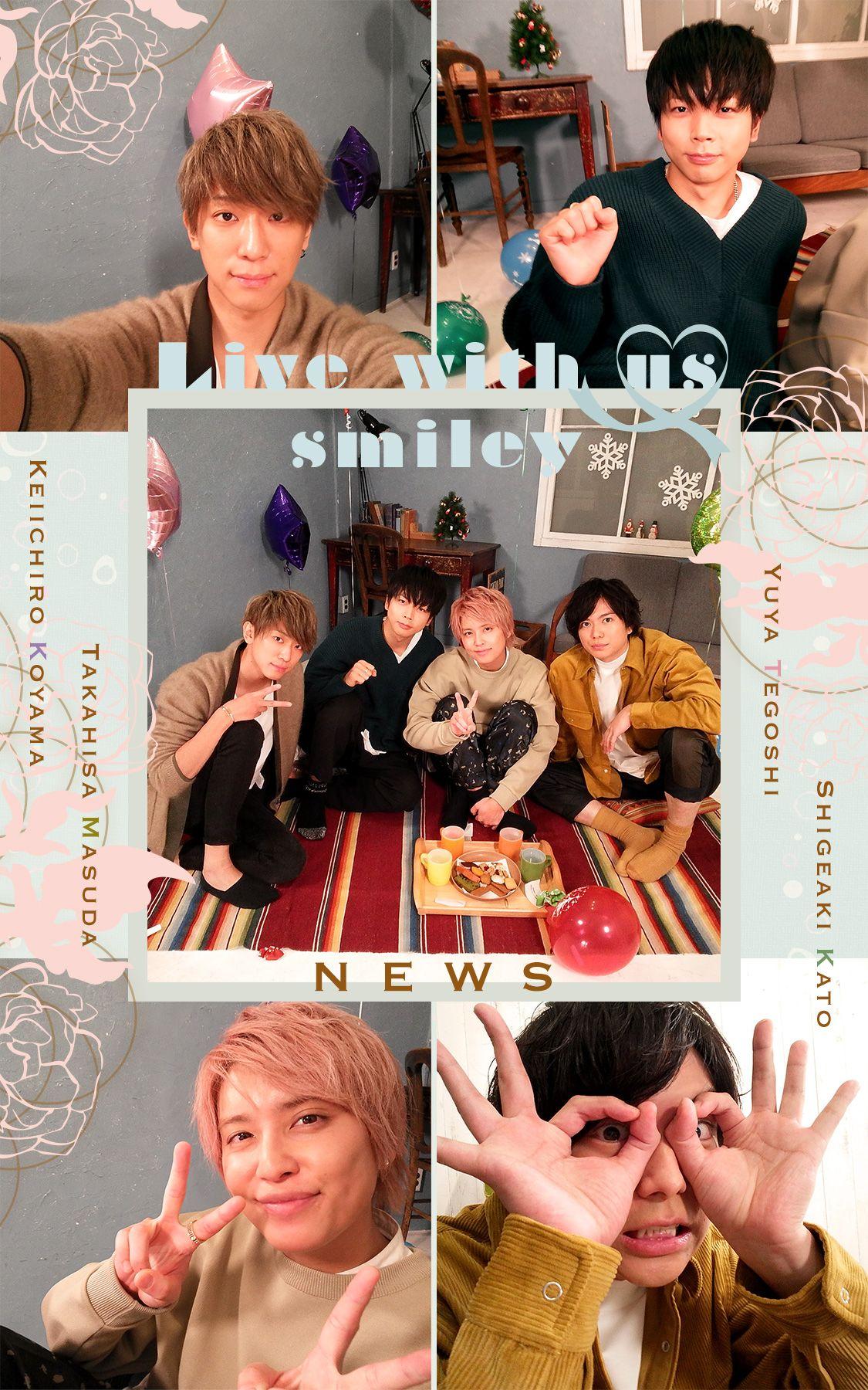 Johnny S Net ファンクラブ チャンカパーナ 加藤シゲアキ News ジャニーズ