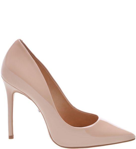 Scarpin feminino Chanel Preto luxo moda 2020 salto grosso