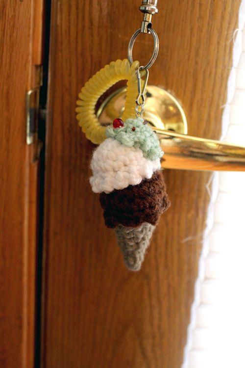 Action! Adventure! Crochet!