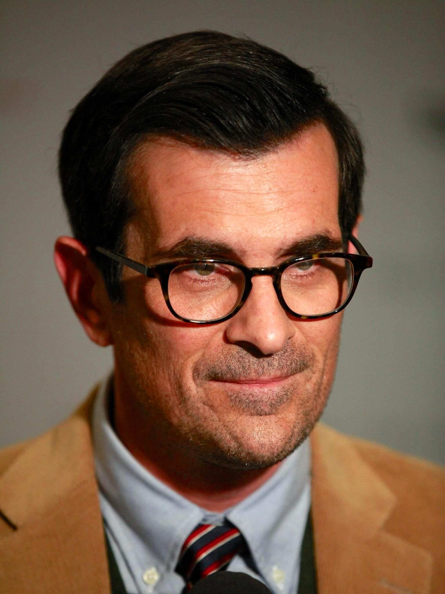 ty burrell muppets