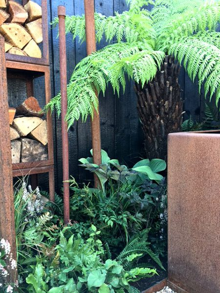 Garden design and construction, Manchester, Cheshire ...