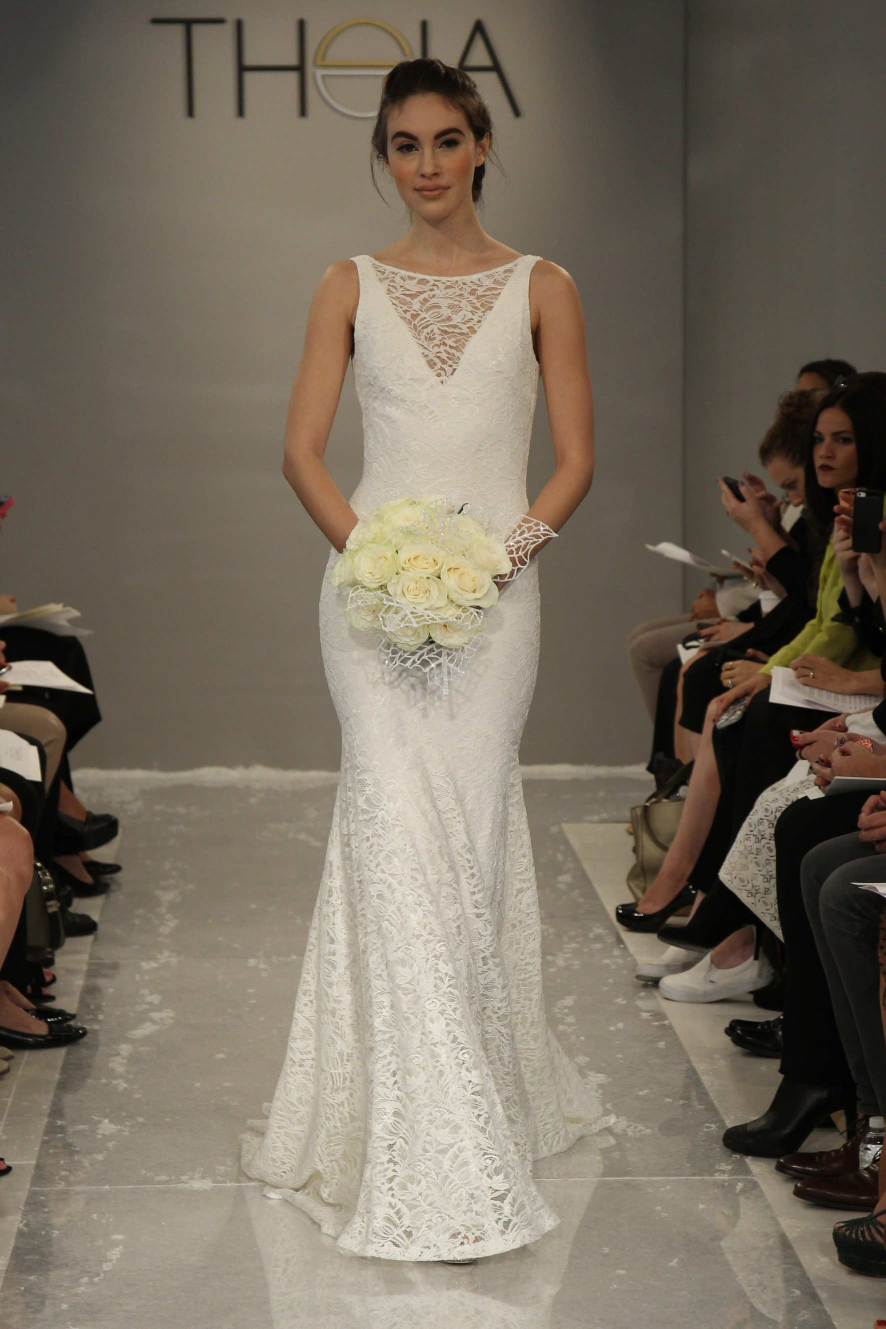 Theia Fall 2015 Bridal