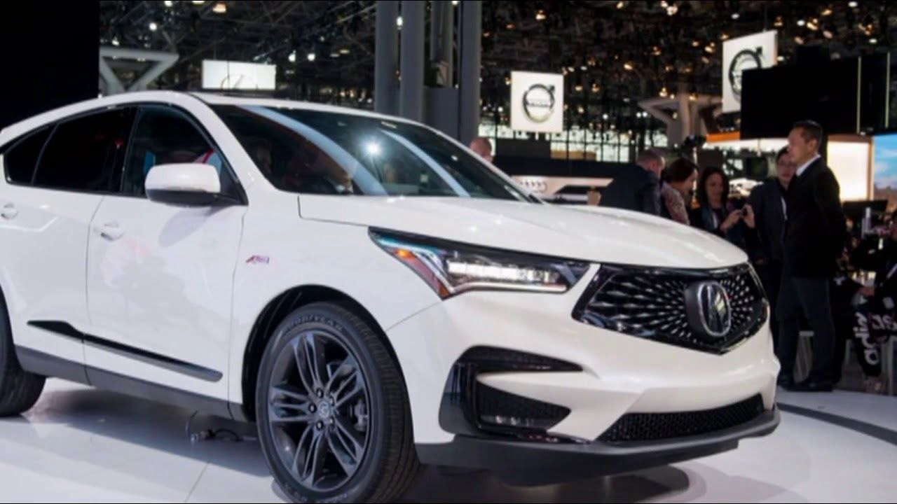 Audi Bettwäsche Pin By Carnews Reviewprice On Wow 2019 Acura Rdx First Drive The