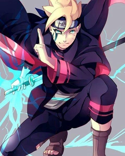 Yandere Naruto ONESHOTS! X3 - Yandere!Boruto x Fem!Reader