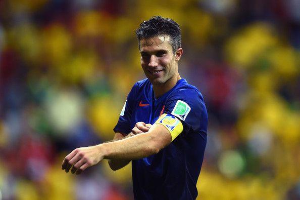 Robin Van Persie Photos Photos Brazil V Netherlands 3rd Place Playoff 2014 Fifa World Cup Brazil Van Persie Fifa World Cup World Cup