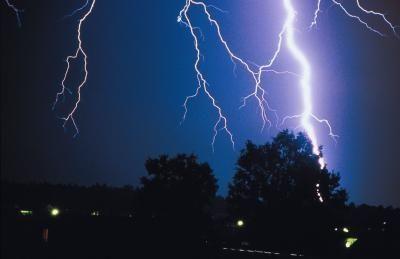 Thunder and Lightning Activities for Kids   Thunder