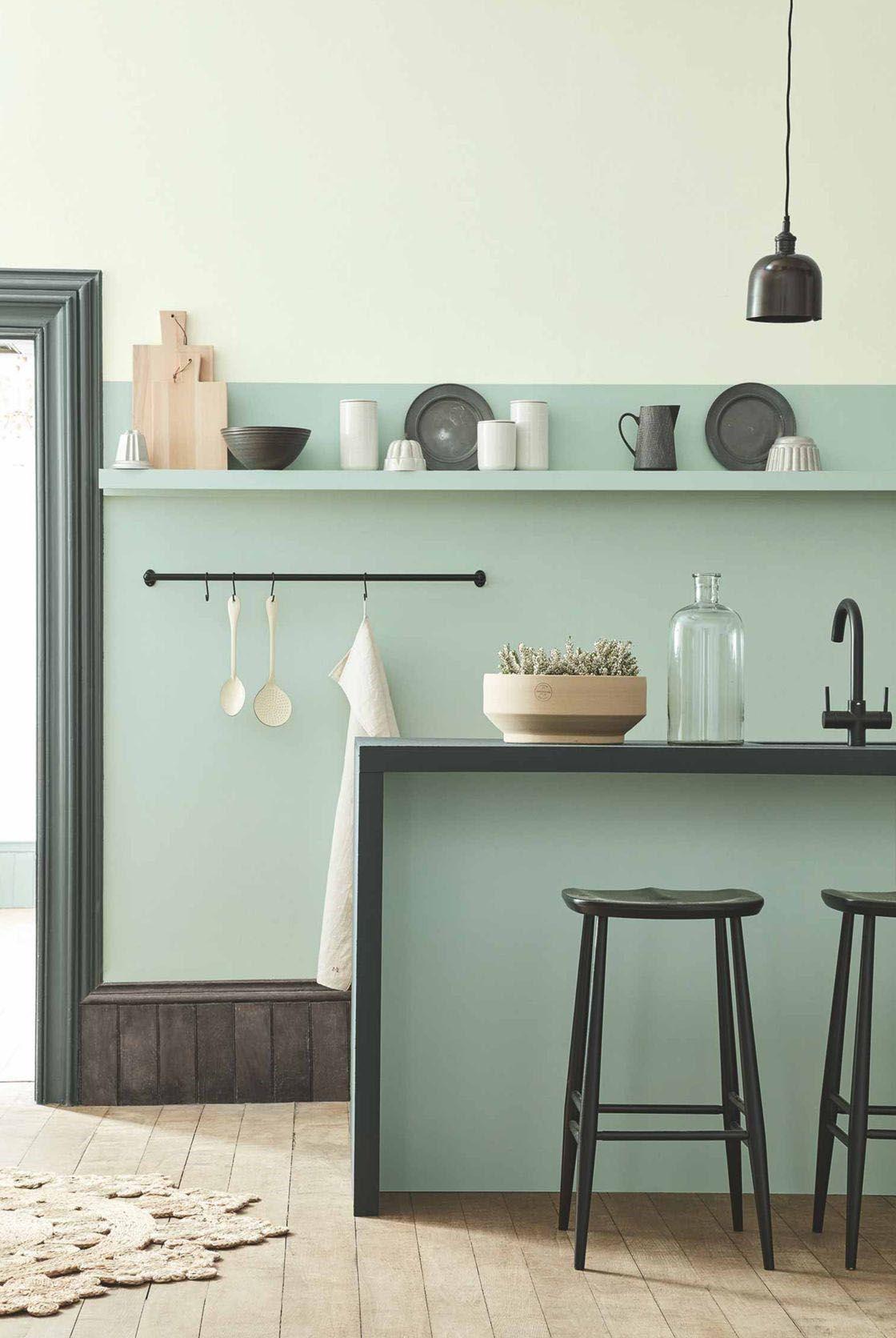 Couleur pastel : la couleur tendance en décoration  Ctendance.fr