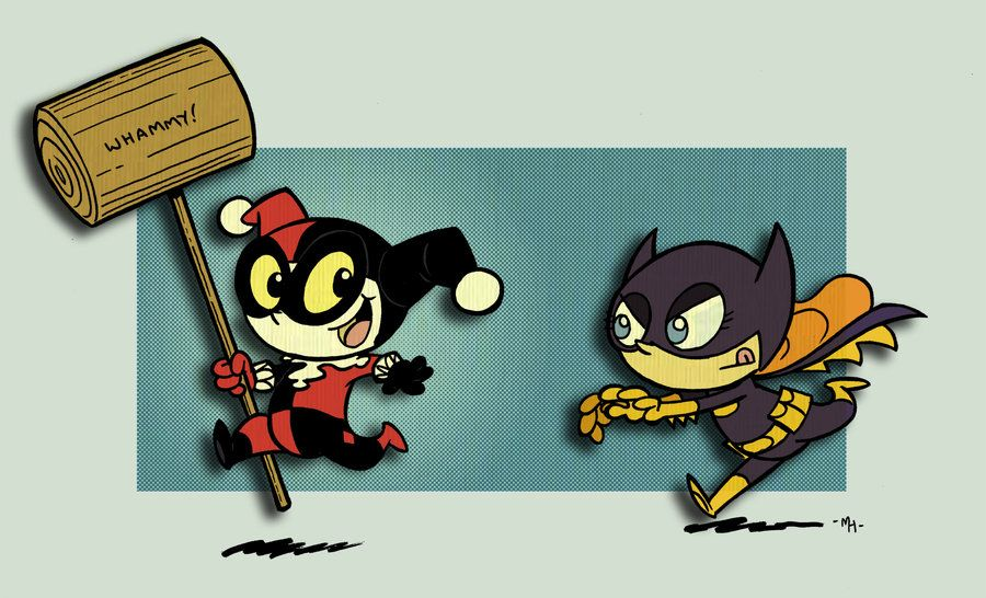 The Chase is on! by tyrannus on DeviantArt