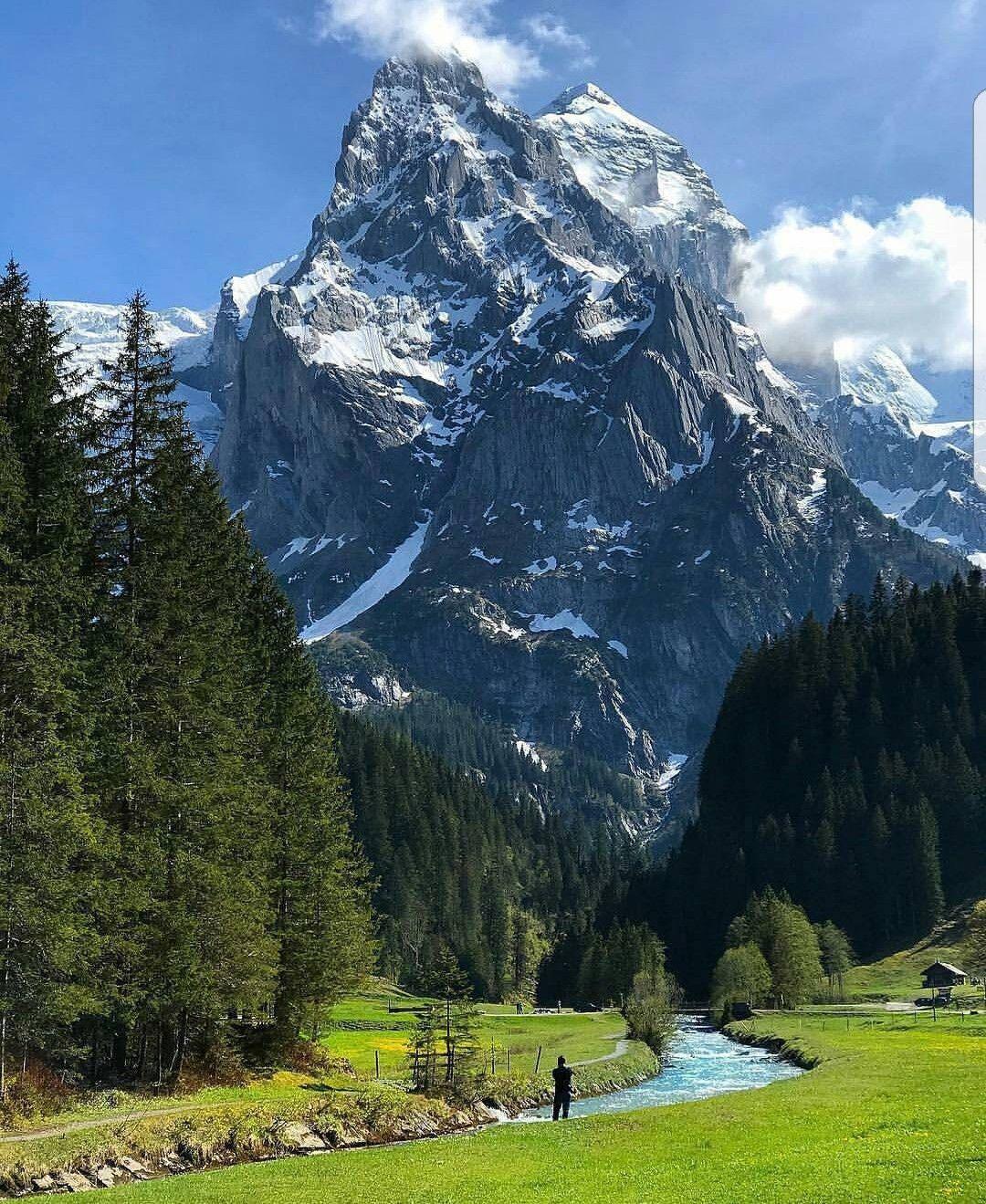 Картинки альпы швейцария, ест картинки