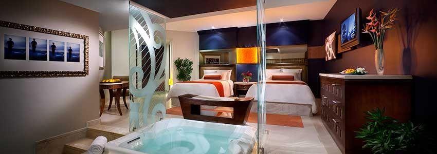 punta cana resort specials and vacation packages hotel puntahard rock - Punta Cana Resorts Hard Rock Hotel