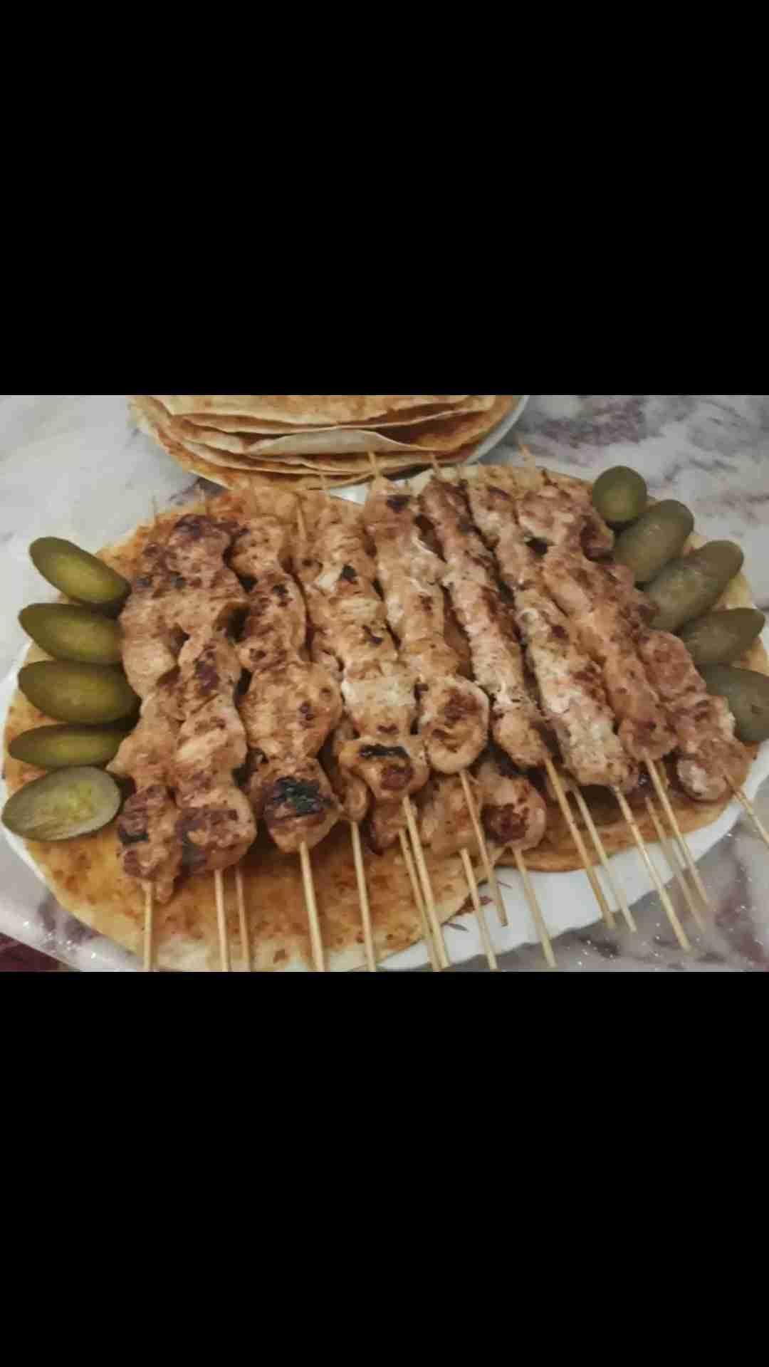 طريقة تتبيل الدجاج المشوي او المقلي ملكة رمضان زاكي Recipe Arabic Food Snacks Recipes