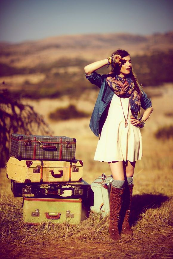Bohemian Style Clothing South Africa