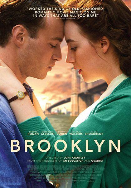 Te invito a ver Brooklyn un nuevo hogarPOST_PELICULA en UltraHD. Sientate y Disfruta.  Pelicula Brooklyn un nuevo hogar en HD No olvides dejar tu Like y Compartir  DESCARGA DE NUESTROS SERVIDORES COMPLETAMENTE GRATIS  Una inmigrante irlandesa llega a Brooklyn en los años 50 donde rápidamente cae en un romance con un hombre local. Sin embargo cuando su pasado logra alcanzarla ella debe escoger entre dos países y las vidas que existen en cada uno de ellos.