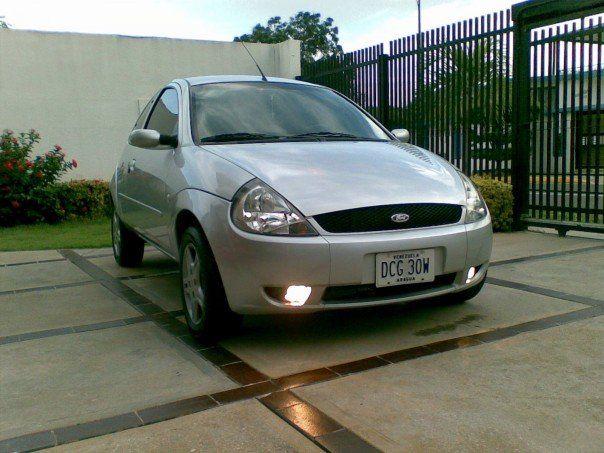 2006 Ford Ka Carros