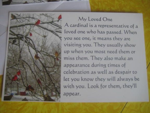 My Loved One Prayer Double Sided Post Card with Envelope - The Recycled Catholic Religious Stained Glass Holy Card Devotions