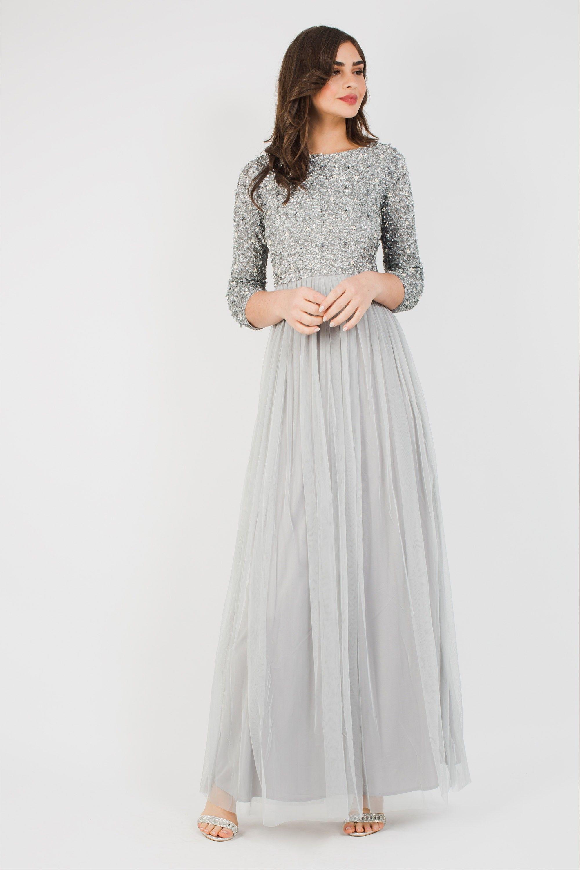 Embellished maxi dressesembellished dressembellished