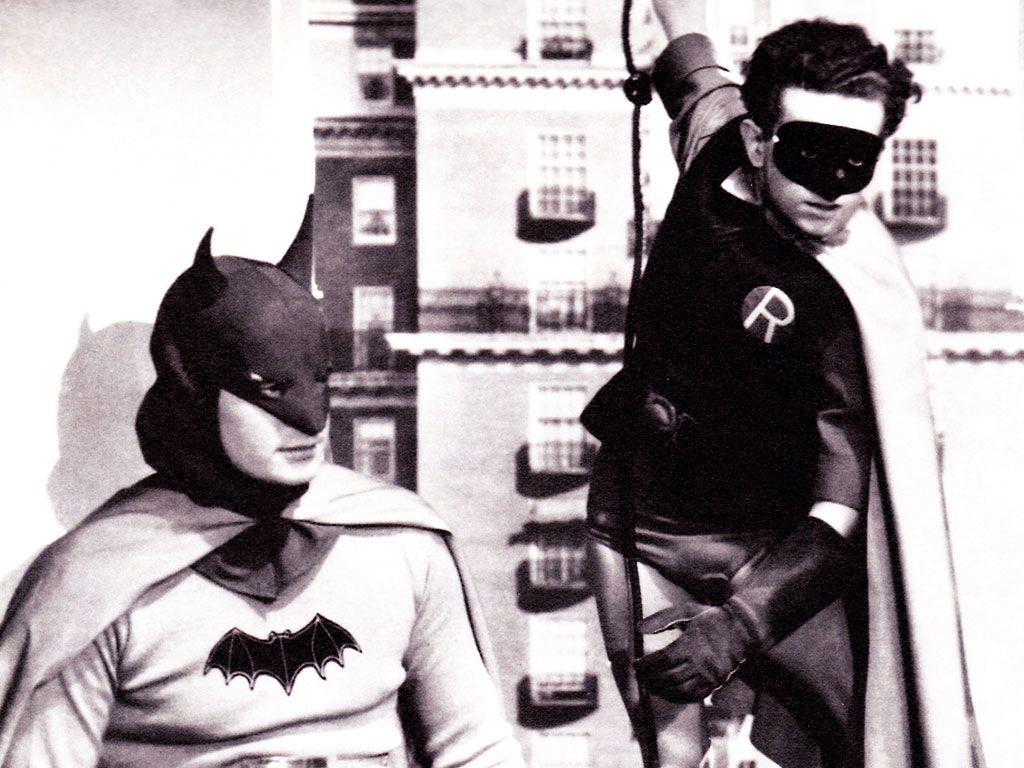 Batman Serial 1943 1949 | Batman (1943): Lewis Wilson as
