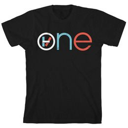 twenty one pilots shirt - I'm going to need this in October.