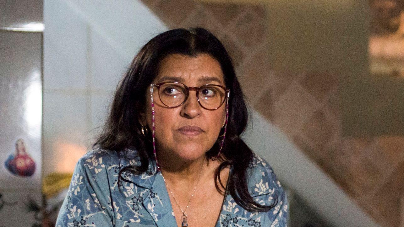 Novela 'Amor de Mãe' Jane alerta Lurdes com previsão