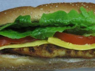وصفات صحية ومعلومات غذائية ساندوتش وابر الدجاج Cooking Recipes Recipes Cooking