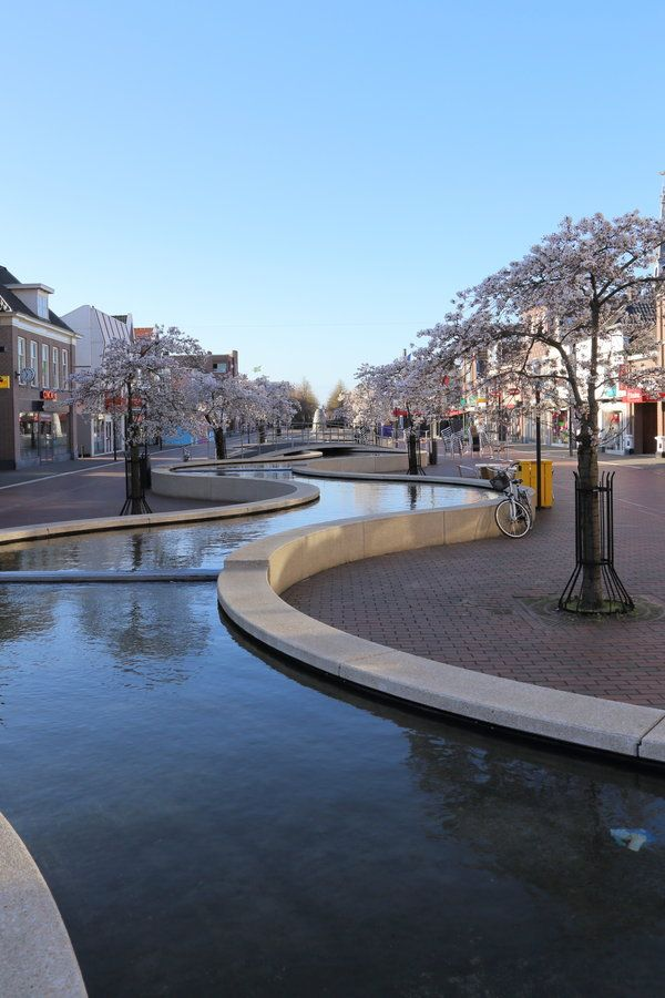 Hoogeveen, Drenthe, The Netherlands