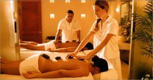 resort spa erotic Adult