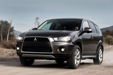 Mitsubishi Outlander Sport I Really Need One Of These Chason