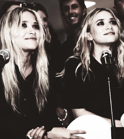 Lovely Olsens
