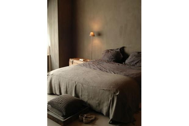 Ideas para aplicar el color marrón en tu cuarto - Decorar con color - ESPACIO LIVING