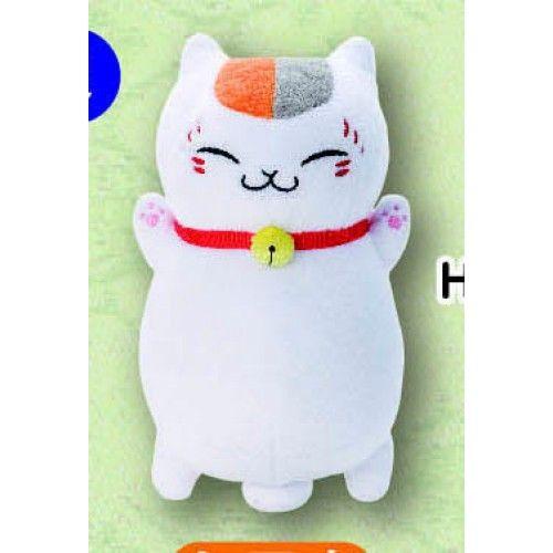 Natsume Yujincho Nyanko-sensei Plush Afternoon Nap (2S)