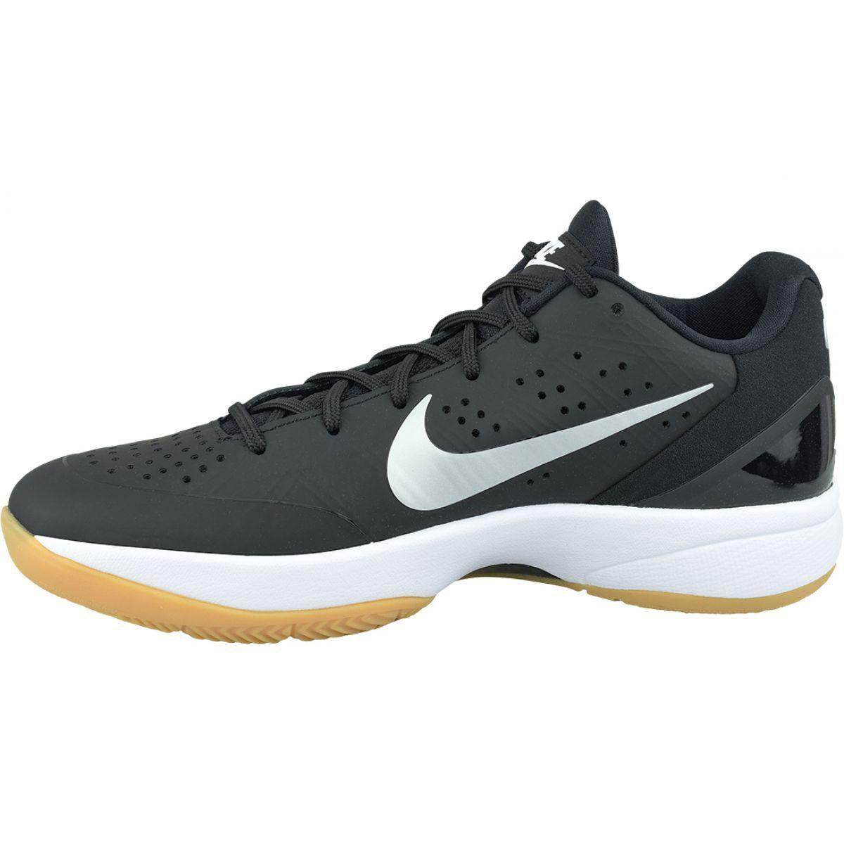 Buty Nike Air Zoom Hyperattack M 881485 001 Czarne Nike Air Zoom Nike Air Nike