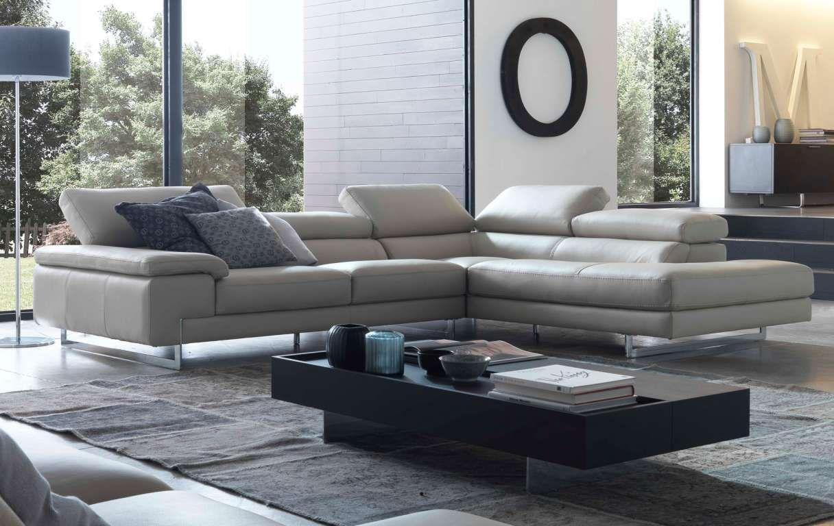 sof en piel de chateau d 39 ax modelo 8930 nuvola. Black Bedroom Furniture Sets. Home Design Ideas
