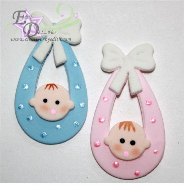 Amanda pin moldes cigue as buscar con google novedades pinterest babies ideas para and - Novedades para baby shower ...