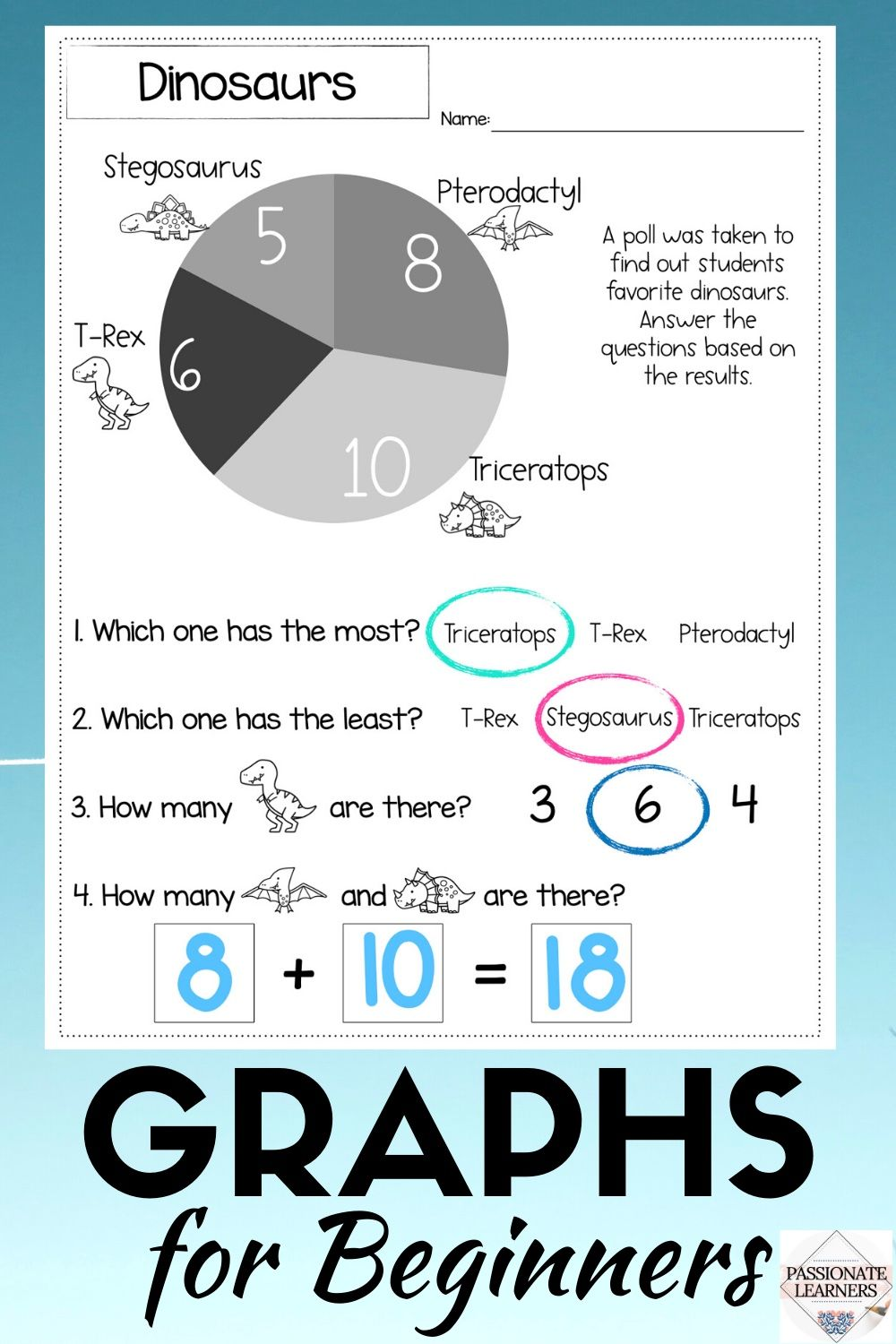 Graphs For Beginners Reading And Interpreting Graphs In 2020 Reading For Beginners First Year Teaching Graphing