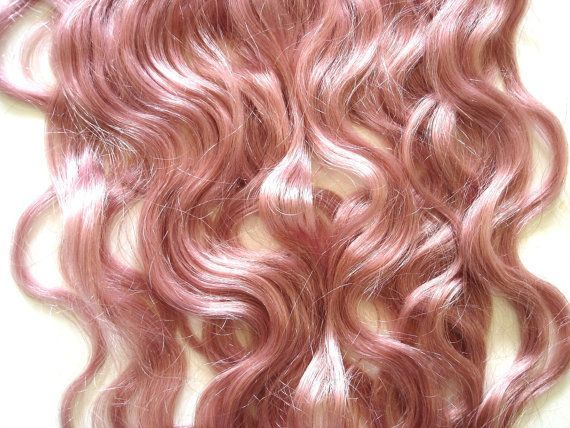 Rose hair extensions choice image hair extension hair image result for dusty rose hair color hair pinterest dusty image result for dusty rose hair pmusecretfo Choice Image