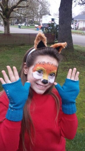 Fox in socks! Dr. Suess | Costumes | Pinterest | Costume ideas . : fox halloween costume ideas  - Germanpascual.Com