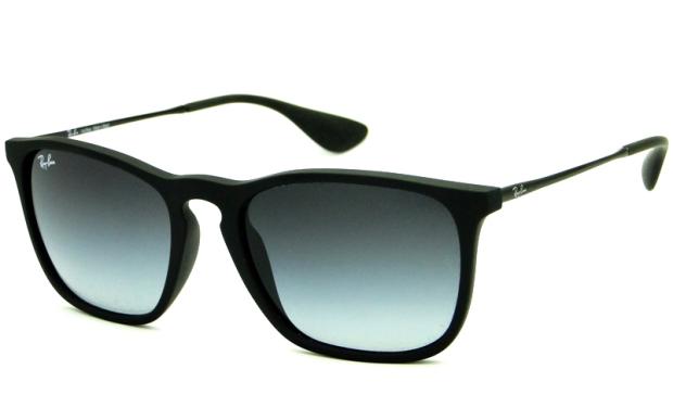 Ray Ban Rb 4187l Chris 622 8g 54 óculos De Sol ótica Online Achei Meus óculos Um Novo Conceito Em ótica Oculos De Sol Armações De óculos Otica Online