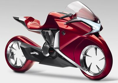 Top 10 Futuristic Concept Bike Designs Super Bikes Bike Design