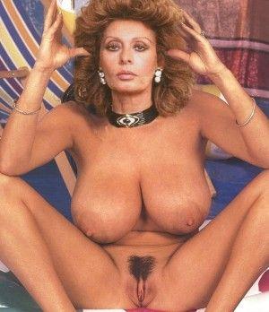 Loren nude sophia