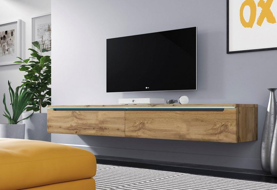 Inosign Lowboard Breite 180 Cm Inosign Innovation Design In Jedem Einrichtungsstuck Online Kaufen Otto In 2021 Lowboard Innovation Design Wohnung Mobel