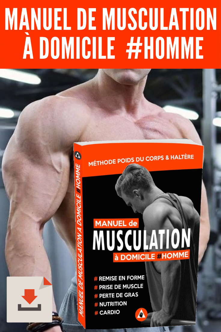 Fear? Not If You Use la musculation fait elle grossir The Right Way!
