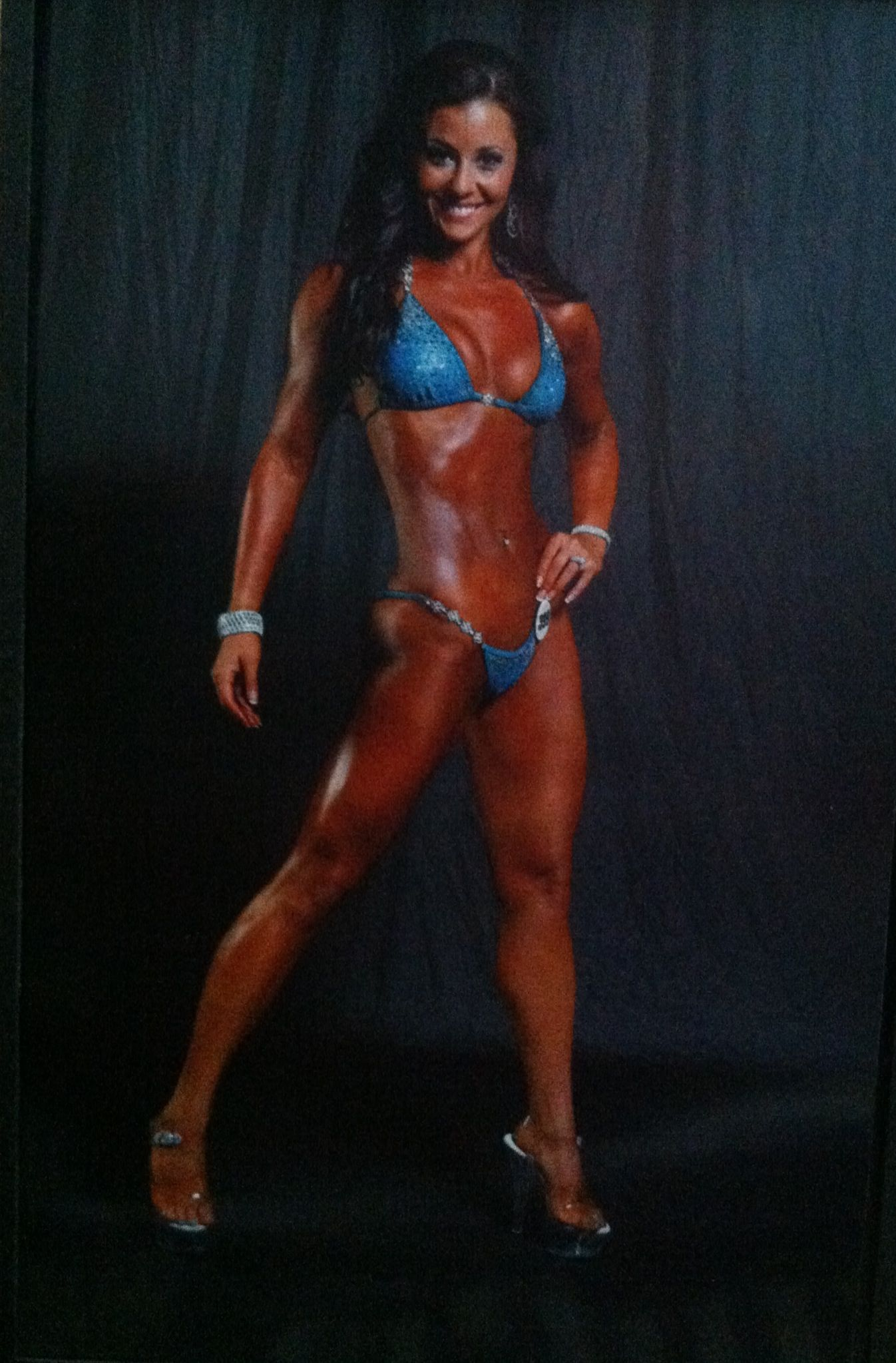 Qualifier national Npc bikini