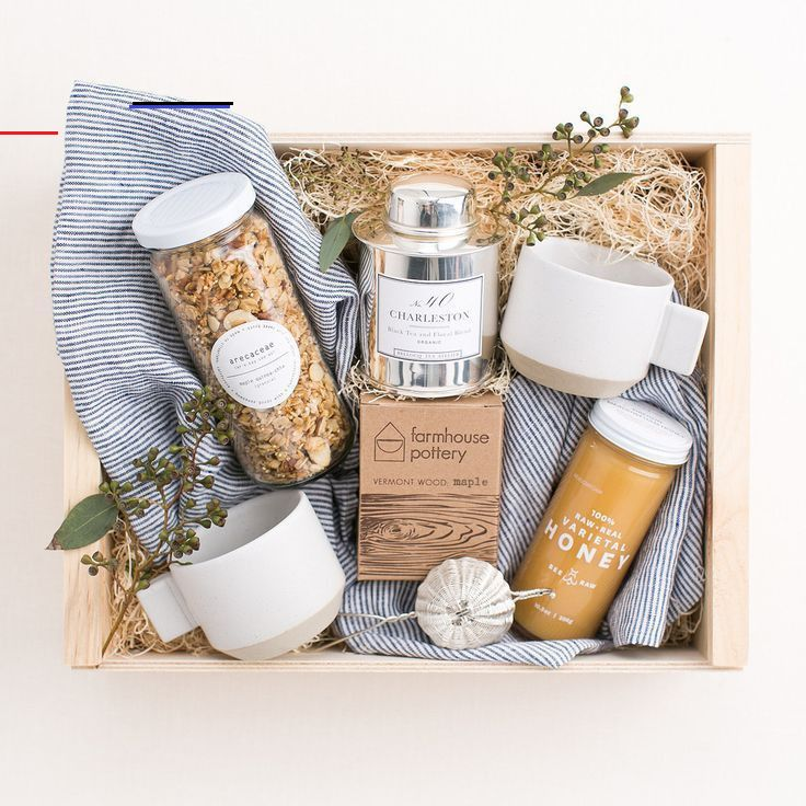 Gifts Wrapping & Package : Breakfast in Bed gift box – GiftsDetective.com   Home…