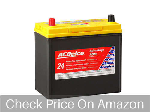 9 Best Car Batteries In 2020 User Reviews And Buying Guide Car Batteries Batteries Car