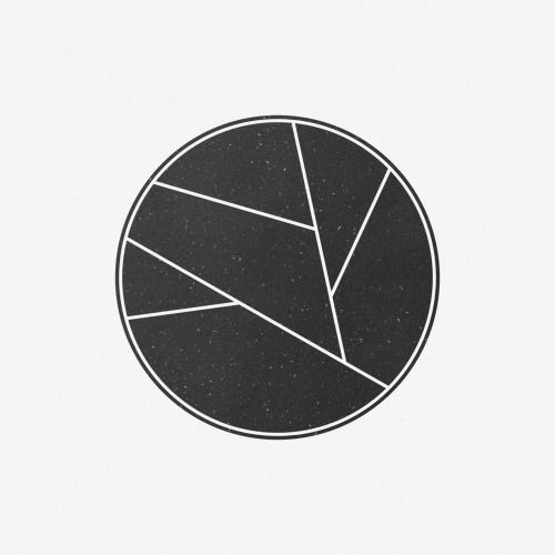 Mi15 203 a new geometric design every day logo for Minimal art tattoo